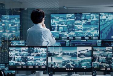 انتخاب نمایشگر مناسب سیستم های مداربسته