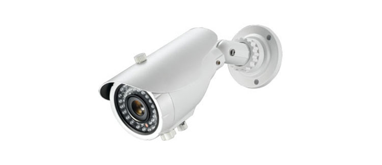 دوربین مداربسته بولت- انواع دوربین های مداربسته