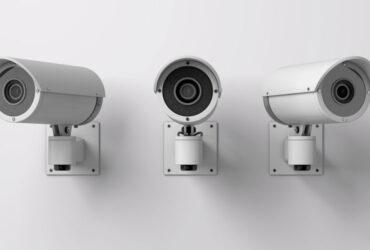 انواع دوربین های مداربسته