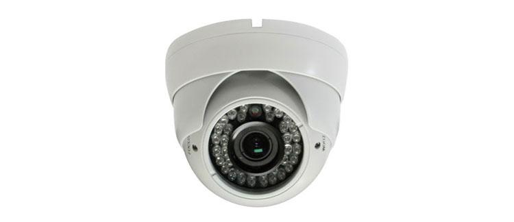 دوربین دام - انواع دوربین های مداربسته