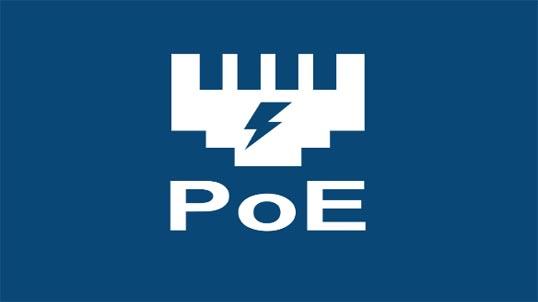 تغذیه از طریق کابل شبکه با استفاده از قابلیت POE