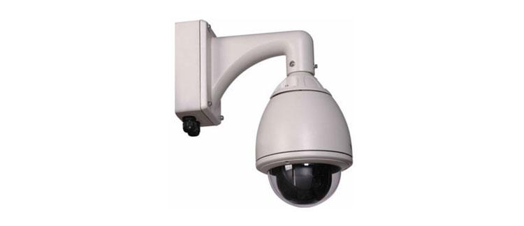 دوربین های گردان PTZ ، Speed Dome و ...- انواع دوربین های مداربسته